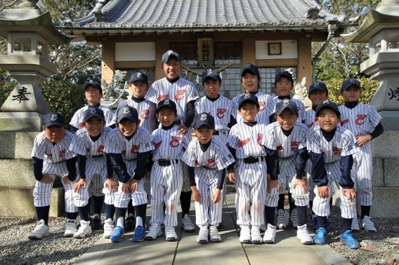 【大募集】2016年、野球体験教室を開催いたします!!